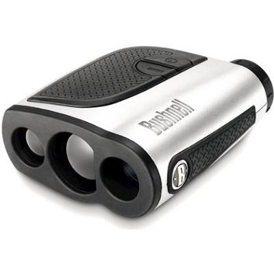 Medalist Laser Rangefinder - White