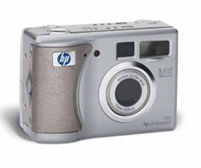 Photosmart 935 XI Digital Camera