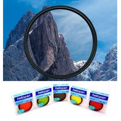 58mm UV - Ultra Violet Filter - 705801