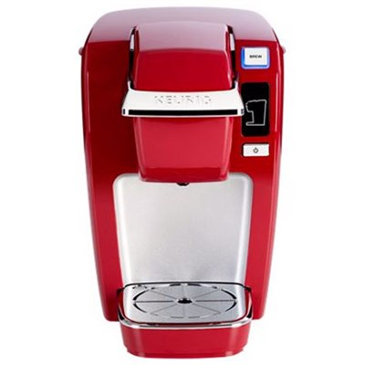 K15 Coffee Maker - Red (119251) - OPEN BOX