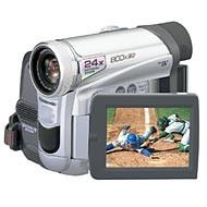 PV-GS15 Digital Camcorder