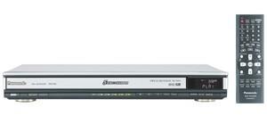 DVD-F65S 5-Disc Progressive Scan DVD Changer (Silver)