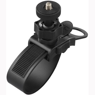 MT-RB001US - Roll Bar Mount for ADIXXION Action Camcorder