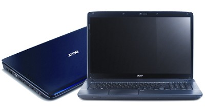 Aspire AS7740-5142 17.3 inch Notebook PC