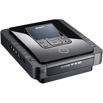 VRDMC10 - DVDirect MC10 Multi-Function DVD Recorder/Player