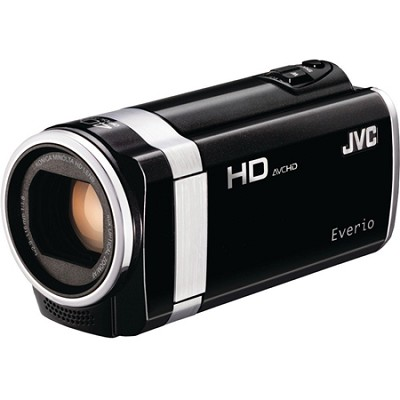 GZ-HM450US Full HD Memory Camcorder - Black