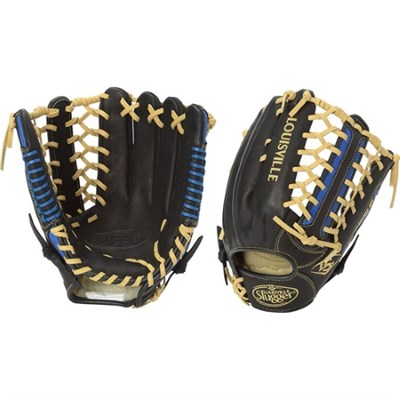 12.75` Omaha S5 Outfielder's Glove - WTLFGS5RL6-1275LT