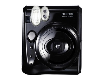Instax Mini 50S Camera (Black)