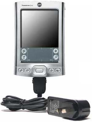 Travel Charger for Palm TX, Tungsten  E2 / T5 and LifeDrive