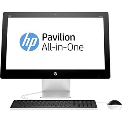 Pavilion 23` LED Core i3 4170T 3.2GHz 4GB RAM - 23-q116 Refurbished