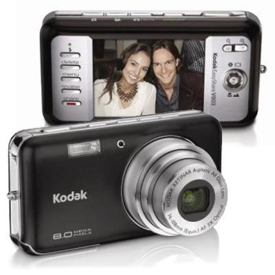 Easyshare V803 Digital Camera (Black)