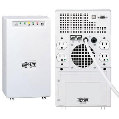 1000VA 4-Outlet Uninterruptable Power Supply Smart Pro Tower - SMART1200XLHG