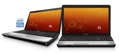 Compaq Presario CQ60-220US 15.6` Notebook PC
