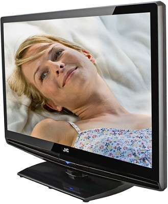 LT42J300 - 42` High Definition 1080p LCD TV