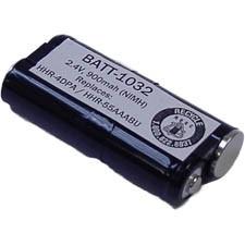 HHR-4DPA Battery for Panasonic Cordless Dect 6.0 & 5.8Ghz 2008 Series Telephones
