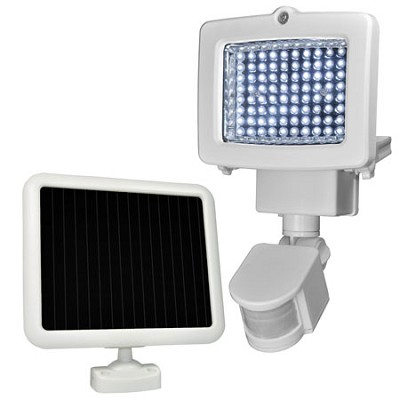 80 LED Solar Motion Light - 82080