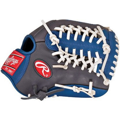 Gamer XLE 11.75` Baseball Glove