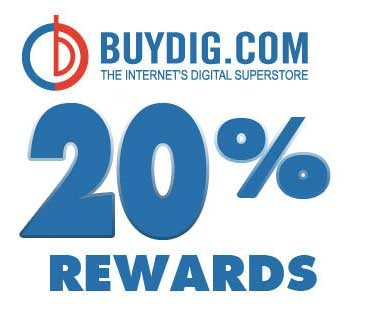 20% REWARDS (Issued 2-4 weeks after product is delivered)