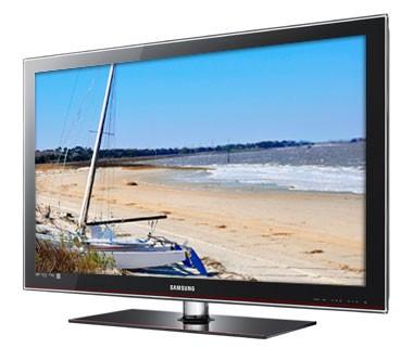 LN32C550 - 1080p 60Hz 32` LCD HDTV; 4 HDMI - OPEN BOX