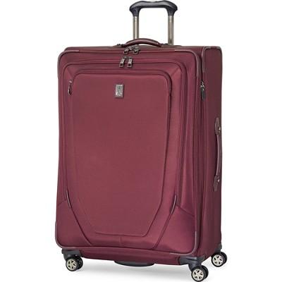 Travel Crew 10 - 29` Expandable Spinner Suiter (Merlot) - 4071469
