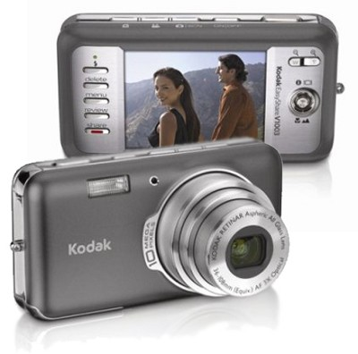 Easyshare V1003 Digital Camera (Grey)