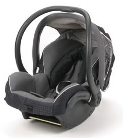 Mico Infant Car Seat (Penguin)