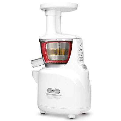 Silent Juicer NS-750 Upright Masticating - OPEN BOX