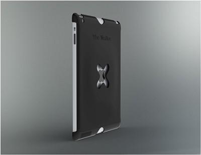 iPad 2 Case - Black