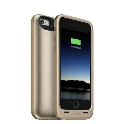Juice Pack Air iPhone 6 - Gold (2,750 mAh)