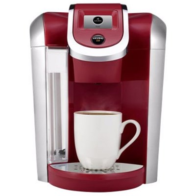 K475 Coffee Maker - Vintage Red (119302)
