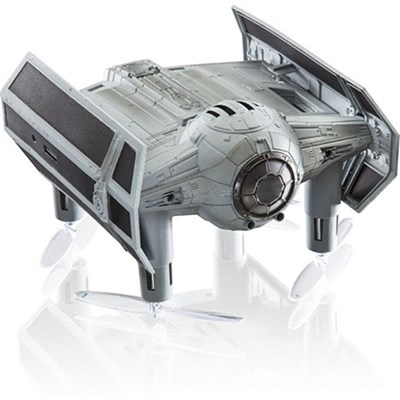 Star Wars Battle Quadcopter Drone Tie-Fighter Collector's Edition (OPEN BOX)