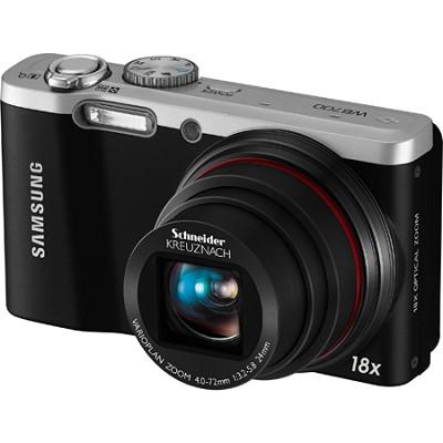 WB700 14.2MP 18x Zoom Black Digital Camera
