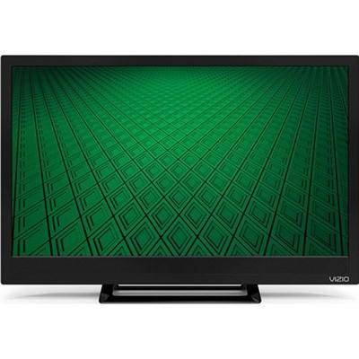 D24hn-D1 - D-Series 24-Inch Edge-Lit LED TV - OPEN BOX