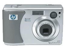 Photosmart 635 XI Digital Camera