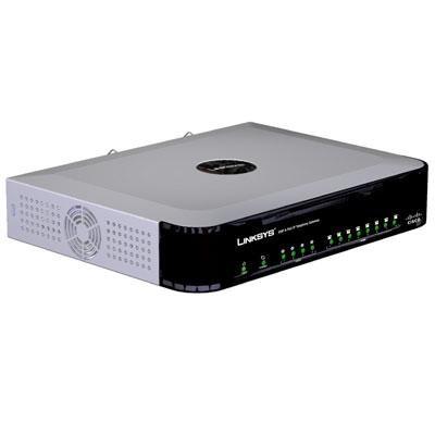 Telephony Gateway 8-Port