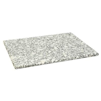 CB45242 Granite Cutting Board (12` x 16`, White)