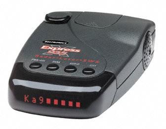 Express 935 Radar Detector (E935)
