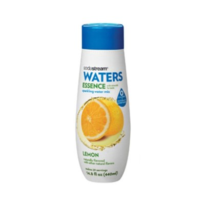 Waters Essence - Lemon Flavor