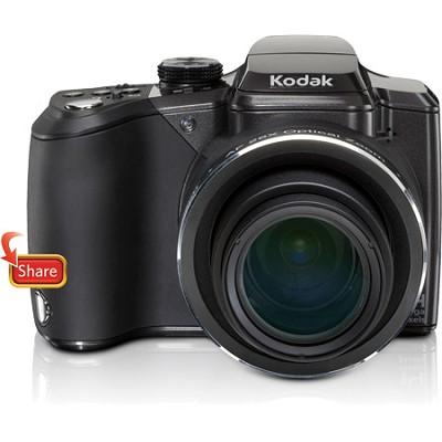 EasyShare Z981 14MP 3` LCD 26x Zoom Digital Camera (Black)