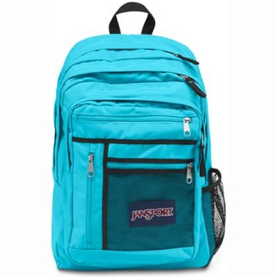 Run Away Backpack - T26M (Mammoth Blue)