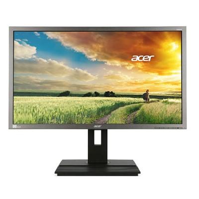 B286HK ymjdpprz 28-inch UHD 4K2K (3840 x 2160) Widescrn Mon/ErgoStand - OPEN BOX