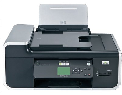 X4975 Pro Series All-in-One Printer
