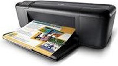 Deskjet D2680 Color Inkjet Printer