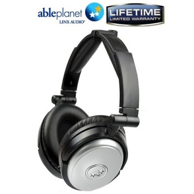 Able Planet NC190SM Travelers Choice Headphones