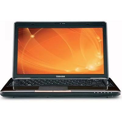Satellite 13.3` L635-S3040BN Notebook PC