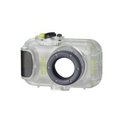WP-DC37 Waterproof Case for Canon SD1400IS Digital Camera
