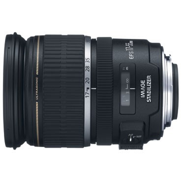 EF-S 17-55mm F/2.8 IS USM Wide Angle Zoom Lens CANON AUTHORIZED USA DEALER
