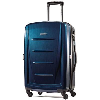 Winfield 2 Fashion HS Spinner 24` - Deep Blue