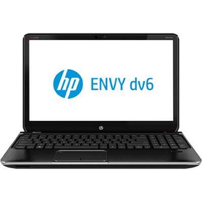 ENVY 15.6` dv6-7220us Win 8 Notebook PC - Intel Core i5-3210M -Open Box