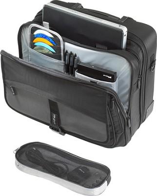 17` Platinum Roller Notebook Case